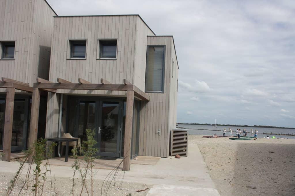 Sea Holiday Villas Punt West Zeeland